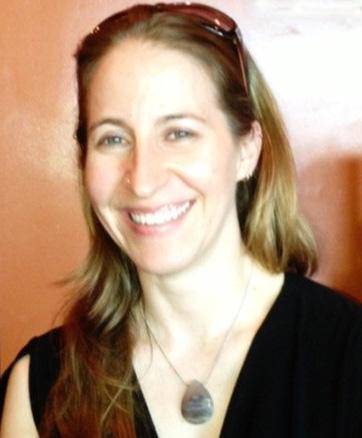 Photo of Miriam Delosantos